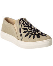 Seychelles Sunshine Canvas Loafer