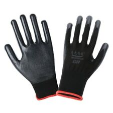 [EL] 10 Pairs Of Men's Miracles Holding A4 Cut-proof Work Gloves Heavy Duty
