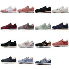 New Balance WL520 B 520 Women Vintage Running Shoes Sneakers Trainers Pick 1