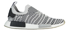 ADIDAS ORIGINALS NMD R1 PrimeKnit PK Boost CQ2387 Grey Black Sz 8-13
