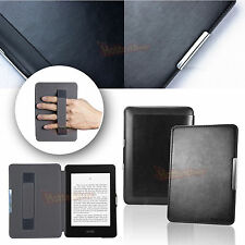 PU Leather Case Smart Cover for Kindle Paperwhite inch with Auto Wake /Sleep