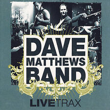 DAVE MATTHEWS BAND LIVE TRAX  MINT 9 SONGS