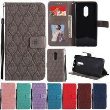 For Xiaomi A1 5X Redmi 5 Plus/Note 4X 5A Painted Leather Case Flip Wallet Cover