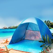 Outdoor Camping Tent Foldable Waterproof Beach Tent for 2 Persons