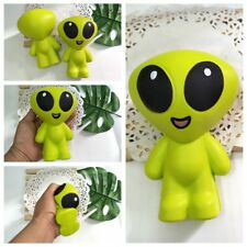 Big Eyes Alien Slow Rising Squishies Scented Squishy Squeeze Reliever Stress Toy
