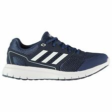 adidas Duramo Lite 2 Fitness Training Shoes Mens Navy/White Trainers Sneakers