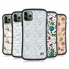OFFICIAL JULIA BADEEVA ASSORTED PATTERNS 3 HYBRID CASE FOR SAMSUNG PHONES