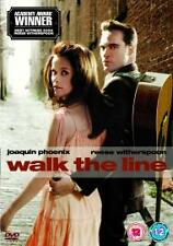 Walk The Line (DVD, 2006)