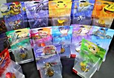 Super Smash Bros Ultimate Amiibo - Nintendo - US Packaging NEW - Pick Your Own