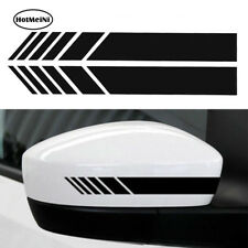 Car Side Mirror Rearview 3d Sticker Decal Smile Face Design Decoration Decals