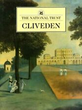 Cliveden (National Trust Guide Books), Jonathan Marsden, Used; Good Book