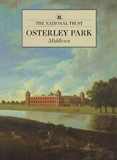 Osterley Park, Middlesex (National Trust Guide Books), Eileen Harris, Used; Good