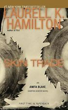 Anita Blake, Vampire Hunter: Skin Trade 17 by Laurell K. Hamilton (2010,...
