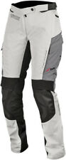 Astars Womens Light/Dark Gray/Black Stella Andes v2 Drystar Motorcycle Pants