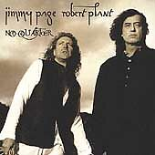 Page & Plant - No Quarter (Jimmy Page & Robert Plant Unledded) (CD)  FREE UK P+P
