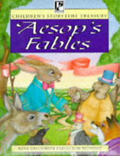 Aesops Fables (Childrens storytime treasury), , Used; Good Book