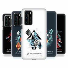 OFFICIAL ASSASSIN'S CREED LEGACY CHARACTER ARTWORK BACK CASE FOR HUAWEI PHONES 1