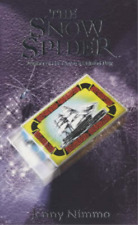 The Snow Spider (Snow Spider Tilogy), Jenny Nimmo, Used; Good Book