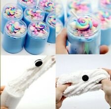 Relieve Stress Lollipop Scented Clay DIY Oily Kids Intelligent Mud Slime Toys Q