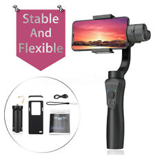 3-Axis Handheld Gimbal Stabilizer For Smart Phone Gopro Xiaomi Yi Action Camera