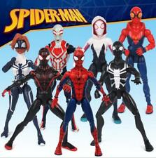 """Marvel Legends Spider-Man 7"""" Action Figure Amazing Spiderman Homecoming Style"""