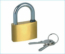 ULTRA FORCE PADLOCKS CHOICE OF BRASS OR COMBINATION