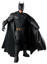 BATMAN Grand Heritage Costume Dark Knight Collector L/X