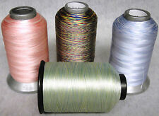 40wt Verigated Rayon Embroidery Thread - Robison Anton