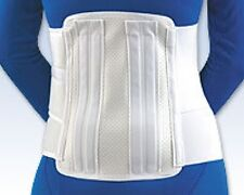 Deluxe Sacral Lumbar Support Back Pain Wrap Abdominal