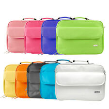 "SURELAPTOP? COLOUR 15-17"" LAPTOP NOTEBOOK CARRY BRIEF CASE SHOULDER BAG ALL-IN-1"