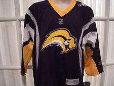 NWT NHL Buffalo Sabres Reebok Youth Team Practice Jersey - Sizes S/M & L/XL