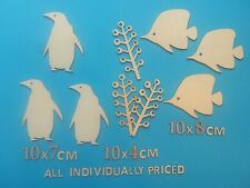 Wooden laser cut shapes blank to decorate