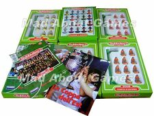 SUBBUTEO * LEGGENDA * EDITIONS 101 to 125 * COMPLETE WITH BOOKLET *LEGENDS