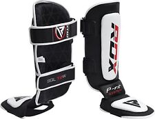 RDX Ankle Foot Support Anklet Pads MMA Brace Guard Gym Sport Sock Protector BW