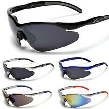 X-Loop Extreme Sports Men Sunglasses Ski Snowboarding Cycling Running Baseball