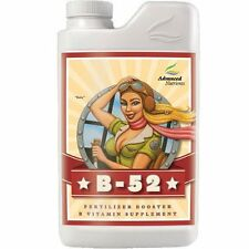 Advanced Nutrients B-52 - fertilizer booster bloom vitamins enhancer