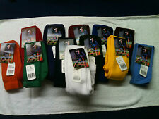 RUSSELL RTS00AS Adult/Youth All Sport Over the Calf Tube Socks, Colors, Pairs