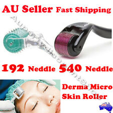 Derma Micro Needle Skin Roller for Scars Wrinkles Cellulite skin care 0.2-2.5mm