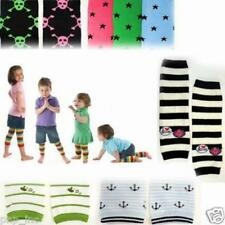 U-Pick Unisex Xmas Cotton Baby Toddler Arm Leg Warmers Leggings Kids Socks - USA