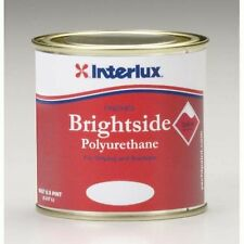 Interlux Brightside High Gloss Paint Half Pints - Pick Color