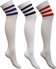 LADIES OVER KNEE, KNEE HIGH & ANKLE SOCKS 118 118 SPORTS REFEREE STYLE HEN NIGHT