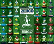 ZEUGO HW TEAMS * Limited Edition * Table Soccer Football Subbuteo Heavyweight