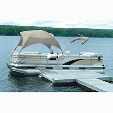 Pontoon Boat Gazebo -  9 Color Options