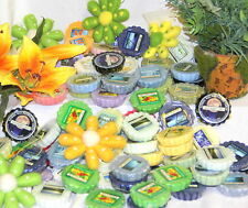 Yankee Candle Summer Time Tarts - U Pick Scents - Minumum Purchase of Two (2)