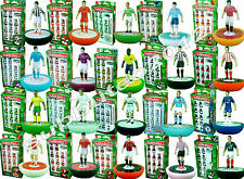The NEW SUBBUTEO * ALL TEAMS AVAILABLE * Football Figures Paul Lamond Games 2014