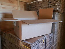 """20/30 Extra Large Packing Removal Storage Moving Cardboard Boxes 23""""x15""""x14"""""""