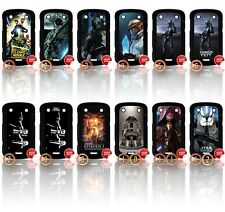 ★ CHOICE OF STAR WARS ★ BLACKBERRY BOLD 9900 HARD CASE COVER (STARWARS)