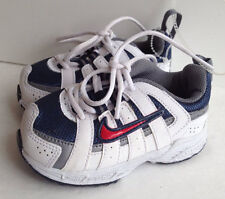 NWT Baby Boys Nike Trainers Shoes UK 2.5 wide, UK 4.5 wide, UK 5