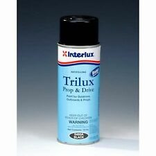 Interlux Paint Boat Prop Drive Antifouling Spray Paint 12oz - Pick Color