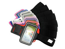 Deluxe Running Sports Gym Armband Case Cover for Samsung Galaxy S4 S IV i9500